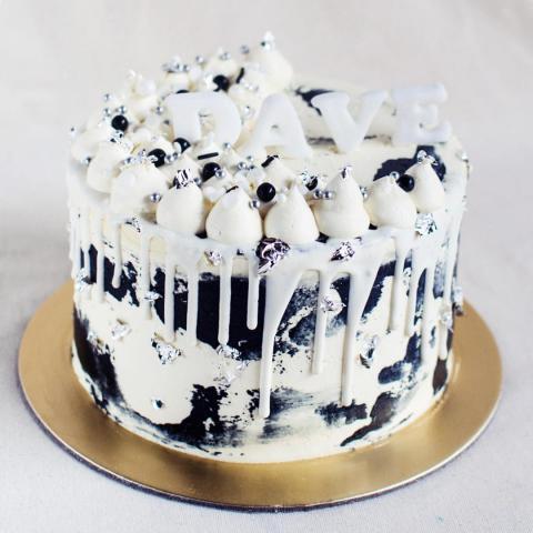عکس کیک تولد جدید 2019 | عکس کیک تولد جدید 98