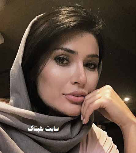 شیوا طاهری بازیگر, زندگینامه شیوا طاهری
