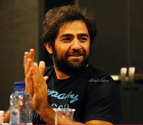 بیوگرافی علی عامل هاشمی و همسرش , علی هاشمی بازیگر