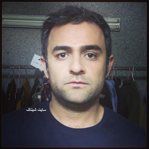 عکس های علی عامل هاشمی