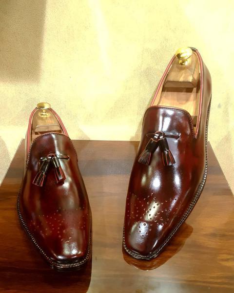 دانلود عکس کفش مجلسی مردانه 2019 | عکس انواع کفش مجلسی مردانه 2019