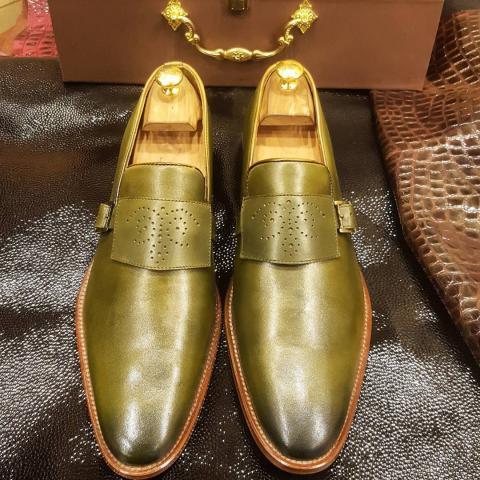 عکس مدل کفش مردانه 2019 | عکس مدل کفش مردانه جدید 2019