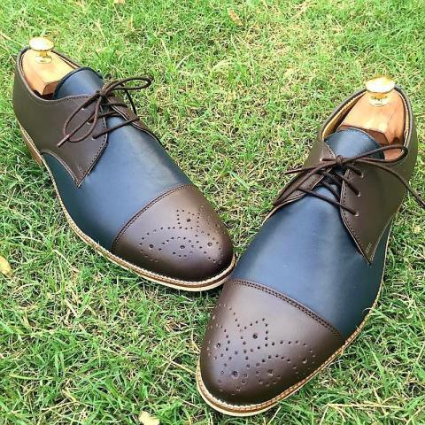 عکس مدل کفش مردانه شیک 2019 | عکس مدل کفش مردانه مجلسی 2019