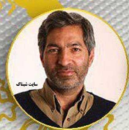 عکس های حبیب احمدزاده فیلم ساز مستند ساز رمانویس