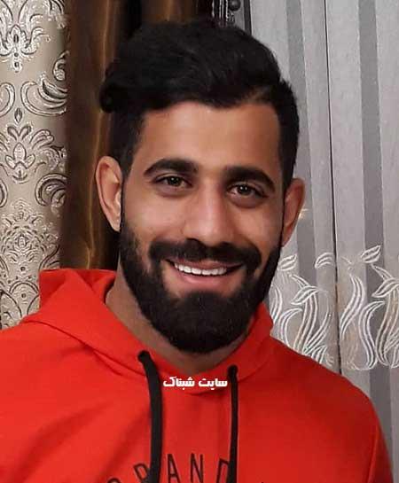 محمدحسین کنعانی زادگان