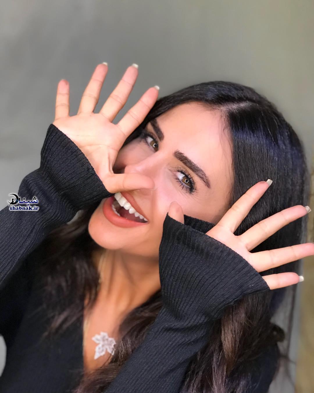 بیوگرافی و اینستاگرام گونل خواننده ترکی