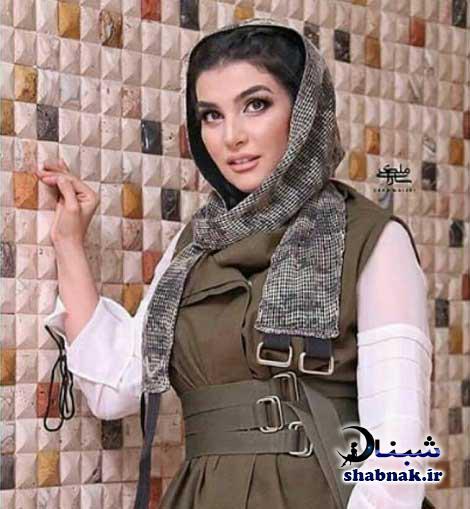 عکس های سارا سهیلی بازیگر