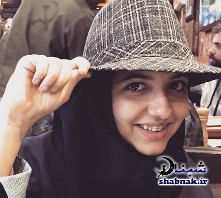 عکس های کیمیا حسینی بازیگر , اینستاگرام کیمیا حسینی