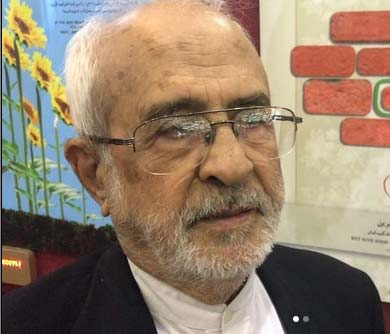 ابوالفضل بهرام پور