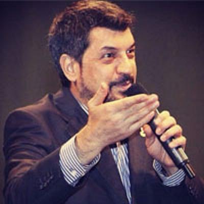 فیلم رقص محمود شهریاری