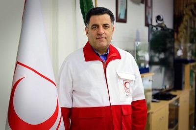 همه چیز درباره علی اصغر پیوندی رییس هلال احمر