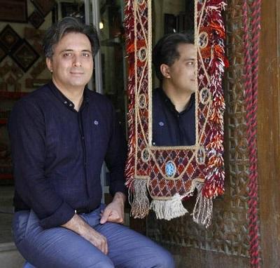 همه چیز در باره مجید اخشابی خواننده + ماجرای ازدواج