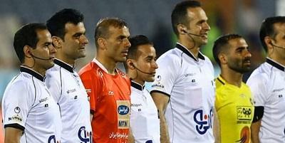 همه چیز درباره علت خودکشی مهرداد نجفی کمک داور فوتبال +تصاویر