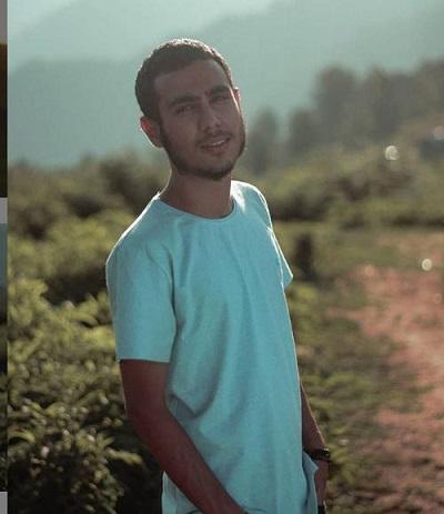 تصاویر جدید مصطفی افضلی بازیگر نقش یوسف در سریال وارش