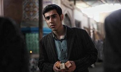 بازیگر نقش یوسف کیست ؟ تصاویر مصطفی فاضلی