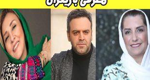 خلاصه داستان و معرفی بازیگران سریال پرگار