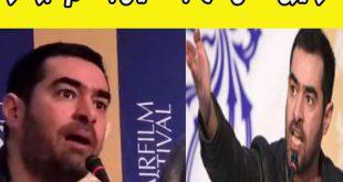 شهاب حسینی در جشنوار فجر 98+ ماجرای درگیری با خانم خبرنگار