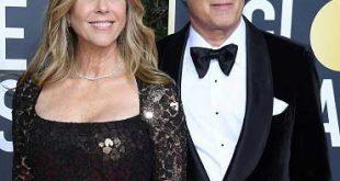 بیوگرافی تام هنکس و همسرش