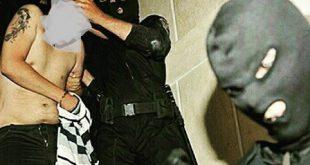 دستگیری حسن موش شرور قلعه حسن خان
