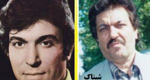 بیوگرافی شهروز رامتین بازیگر قدیمی