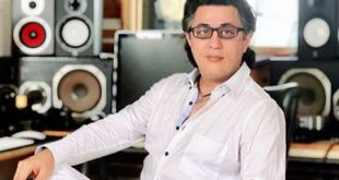 Biography of Farhad Zamani Guitarist