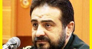 بیوگرافی سردار حمید خدادی درگذشت