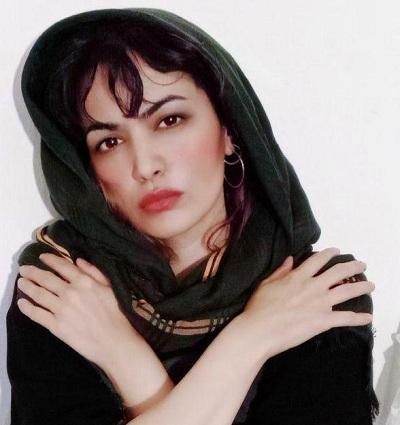 گفتگو با استلا سینگر خواننده بین المللی ایرانی