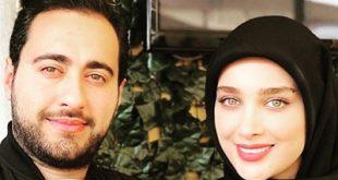 طلاق آناشید حسینی
