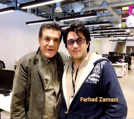 Farhad Zamani Music Destiny