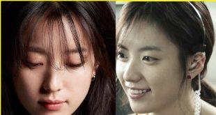 بیوگرافی هان هیو جو بازیگر نقش دونگ یی