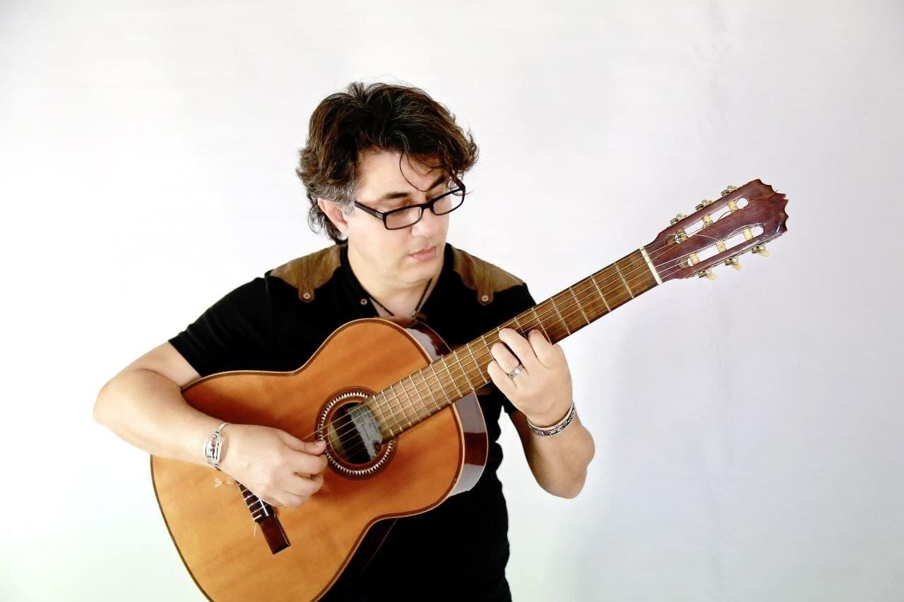 Farhad Zamani New Music , PERSEPOLIS + Photos