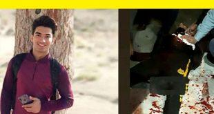 بیوگرافی علیرضا قیاسی والیبالیست + قتل بر اثر سرعت موبایل
