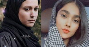 بیوگرافی آدرینا صادقی بازیگر
