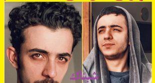 بیوگرافی علی شادمان بازیگر و همسرش