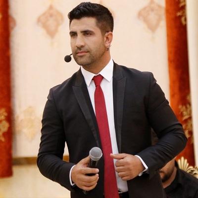 seccad mehmedi 2 - بیوگرافی سجاد محمدی (تاتلیسس) خواننده + عکس و آهنگها