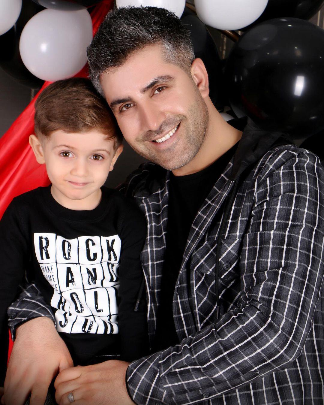 seccad mehmedi - بیوگرافی سجاد محمدی (تاتلیسس) خواننده + عکس و آهنگها