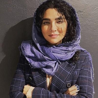 sara rasoulzade 2 - بیوگرافی سارا رسول زاده بازیگر و همسرش + عکسها و اینستاگرام